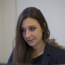 Miriam Albrecht_Manager Human Ressources