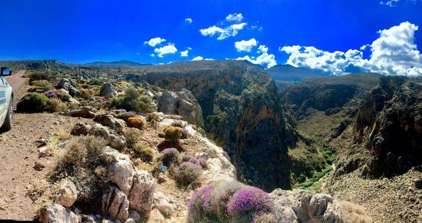 Experience Travel Kreta