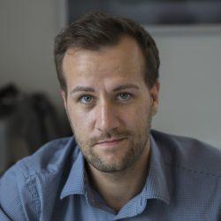 Patrick Wüst_Senior Project Management